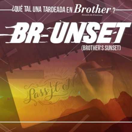 Br-unset - Tardeada en Brother Bogotá