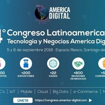 Acreditacion Staff Congreso America Digital 2018