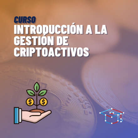 Introducción a la gestión de criptoactivos