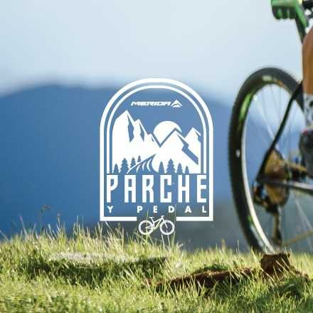 Primera Rodada de Montaña | Parche y Pedal
