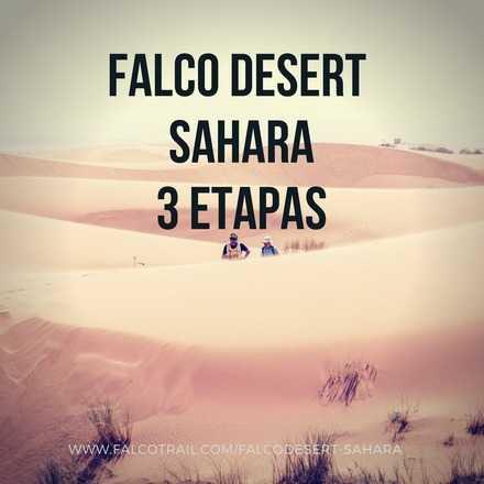 II FALCO DESERT SAHARA
