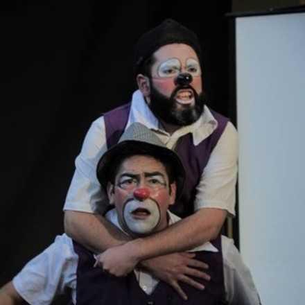 """Teatro """"Un gran espectáculo"""""""