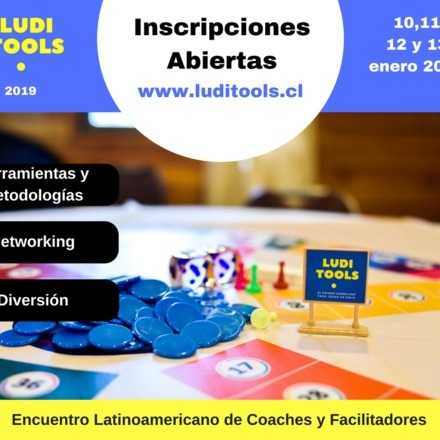 Luditools 2019