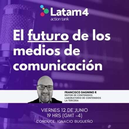 El futuro de los medios de comunicación