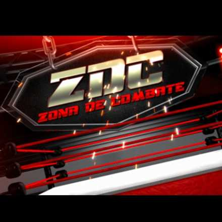 Zona De Combate Valparaíso / ex WWE Paul London en Chile