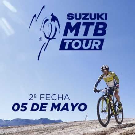 Mountain Bike Tour 2nda fecha 2019