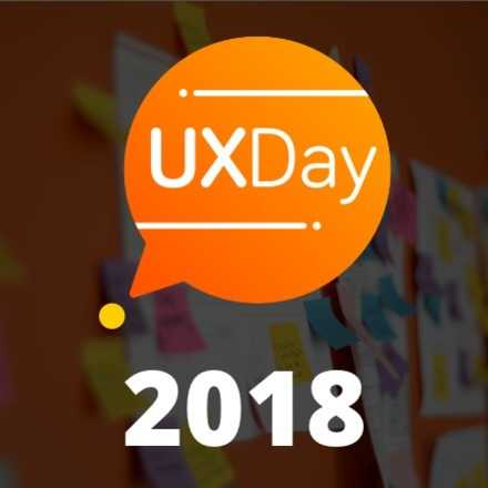 UXDay 2018