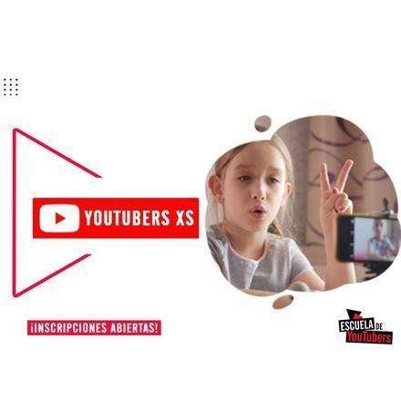 YOUTUBER XS