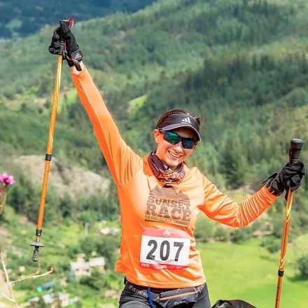 Eco Trail 2018