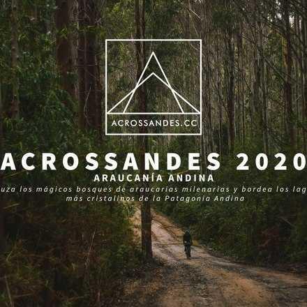 Across Andes 2020 | PRE-VENTA