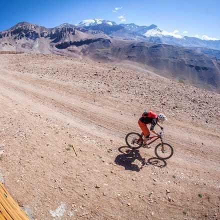 Revive Andes Pacifico  7 Days - Premium