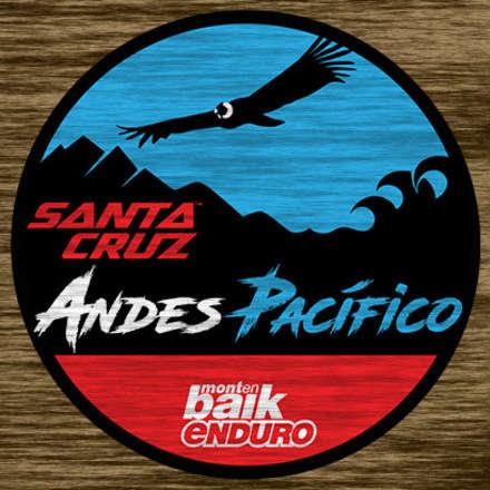 Santa Cruz Andes Pacifico Montenbaik Enduro 2021