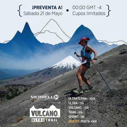 Vulcano Ultra Trail 2016