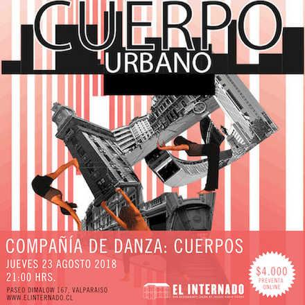 Cuerpo Urbano Danza-Teatro