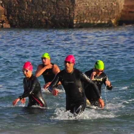 Triatlon Ultraport  Mejillones 2016