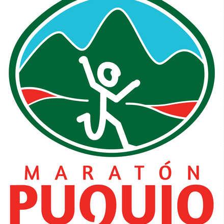 1era Maratón de Puquio
