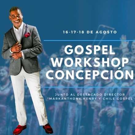 Gospel en Concepción