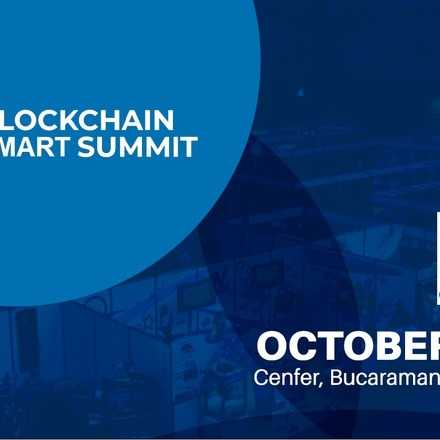 Blockchain Smart Summit Bucaramanga
