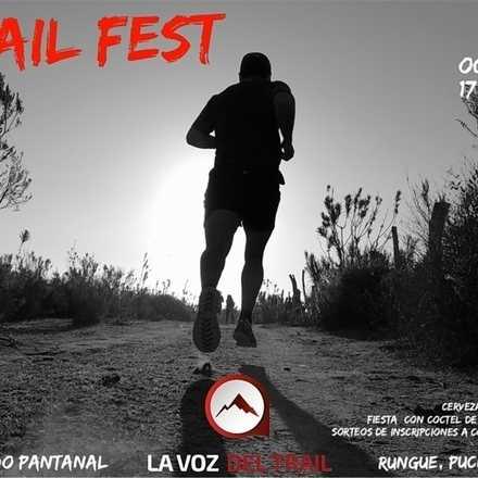 TRAIL FEST LA VOZ DEL TRAIL