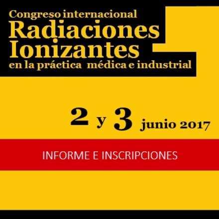 Congreso Internacional de Radiaciones Ionizantes