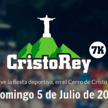 Carrera Cristo Rey 7K