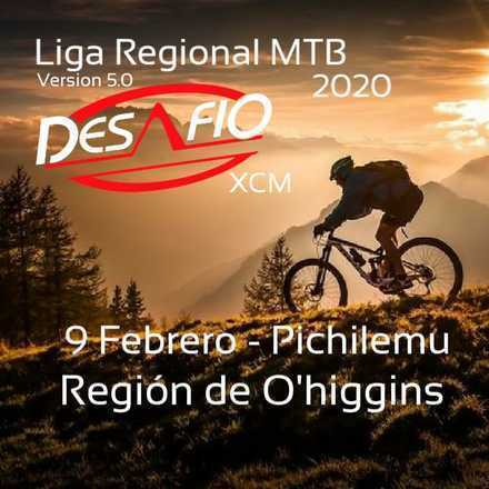 LIGA REGIONAL MTB  -  PICHILEMU