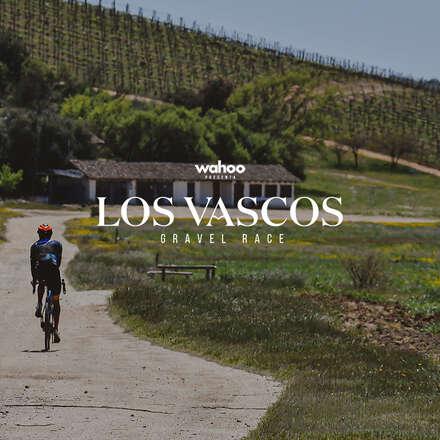 Los Vascos Gravel Race by Wahoo