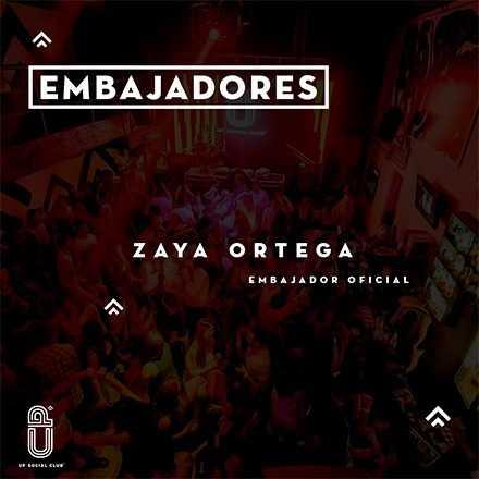 ZAYA ORTEGA - Maldición Gitana Martes 17.01
