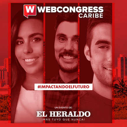 WebCongress Caribe 2019