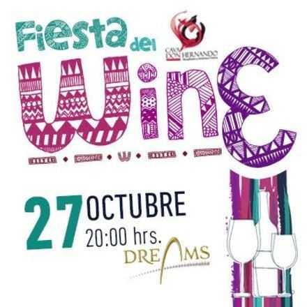 Tercera versión de Fiesta del Wine