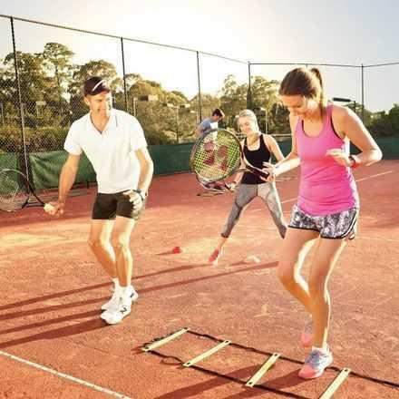 Cardio Tenis
