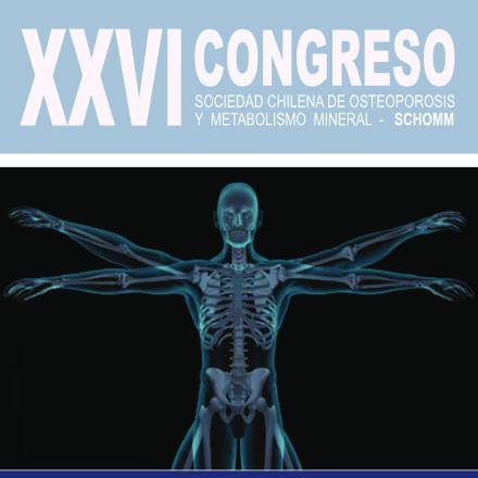 XXVI Congreso SCHOMM 2018