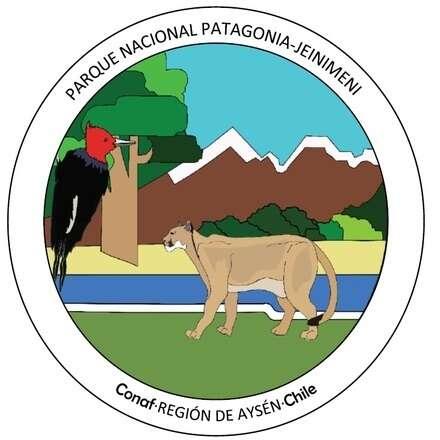 PN Patagonia- Lago Jeinimeni 27 al 29 de Enero