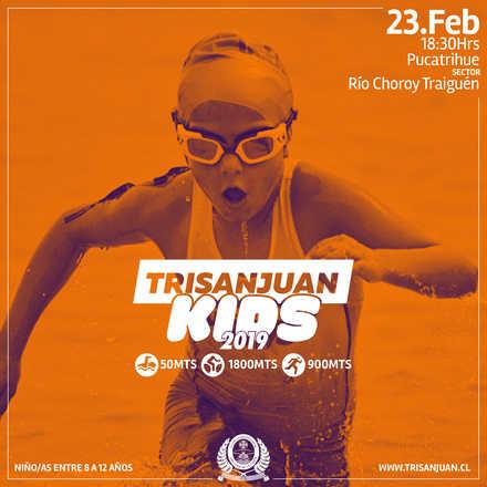 TriSanJuan KIDS 2019