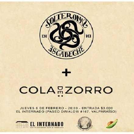 Cola de zorro y Solteronas en Escabeche