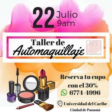 TALLER DE AUTOMAQUILLAJEPTY