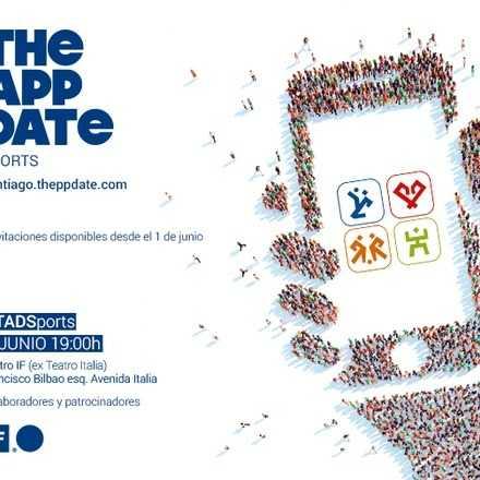 The App Date Sports - Jun 08