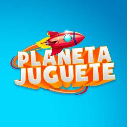 Planeta Juguete