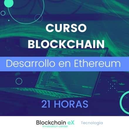Blockchain para programadores en ethereum y DeFi (Finanzas Decentralizadas)