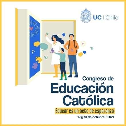 Congreso UC de Educación Católica 2021