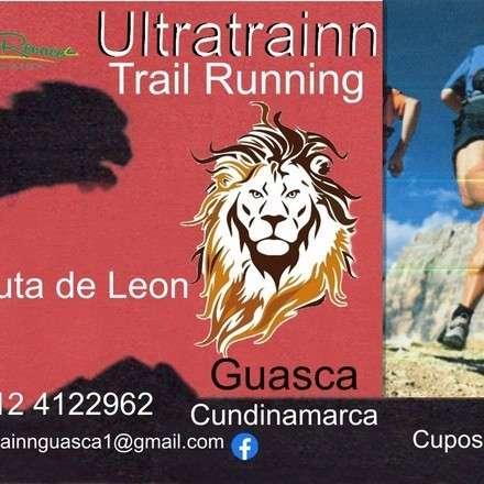 Ultra trainn ..trainn guasca ln