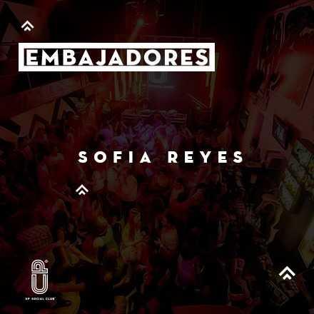 SOFIA REYES - Maldición Gitana Martes 17.01