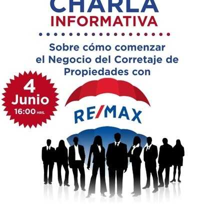 Cómo comenzar en el negocio de propiedades con RE/MAX Capital Propiedades
