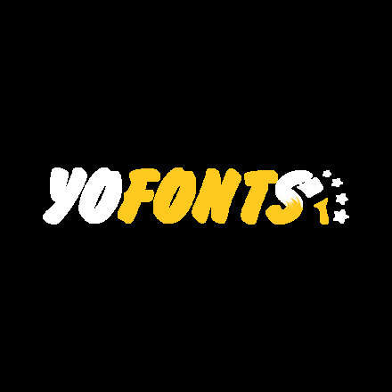 Download Squid game font free top 2021