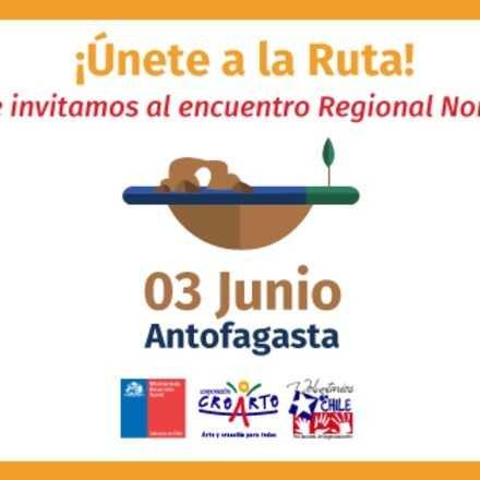 Encuentro Regional Norte - Ruta Social 2030