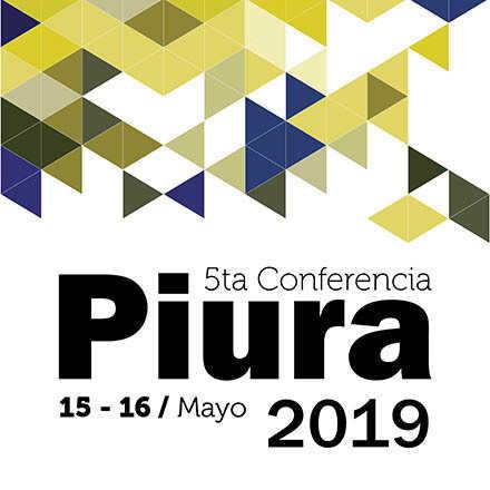 V Conferencia Redagrícola Piura 2019