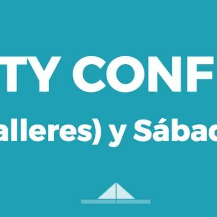 Seginchile - Security Conference (Charlas)