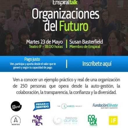 Organizaciones del futuro