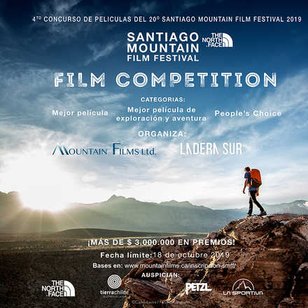 SANTIAGO MOUNTAIN FILM COMPETITION