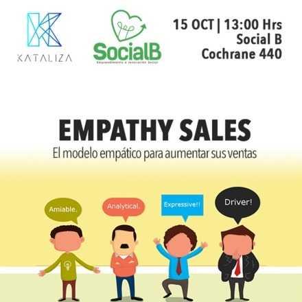 Empathy Sales - Modelo Empático de Ventas